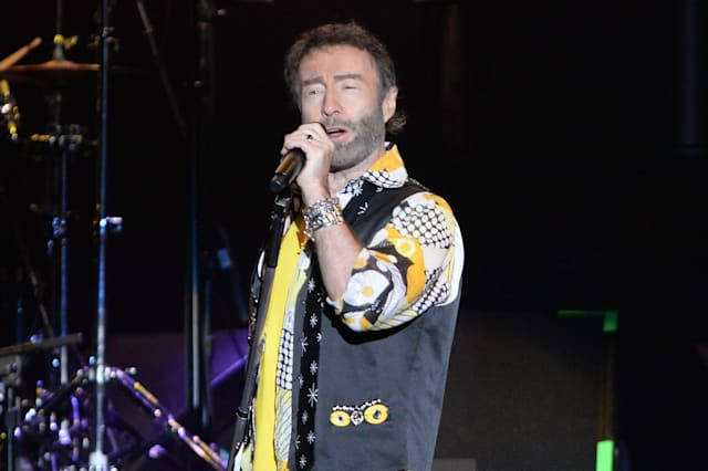 Bad Company Performs At The Forum With Joe Walsh