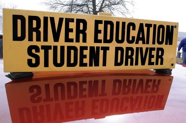 Legislature and You-Teen Drivers