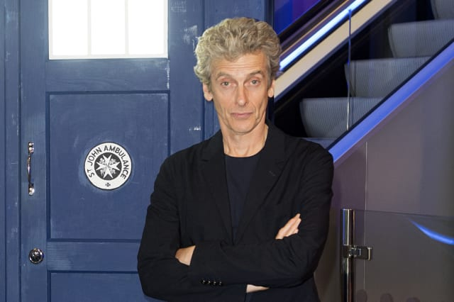Doctor Who Screening