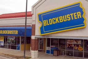 BLOCKBUSTER SUBSCRIPTIONS