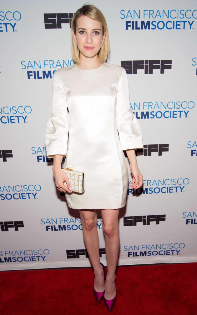 57th San Francisco International Film Festival -