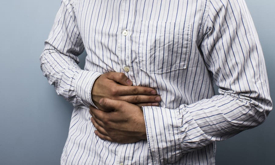 If digestive troubles affect your day-to-day life, check in with the
