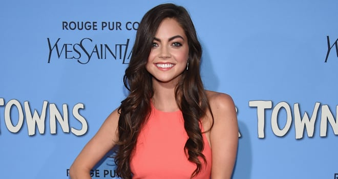 Caitlin Carver to Play Margot Robbie's Skating Rival in 'I, Tonya'