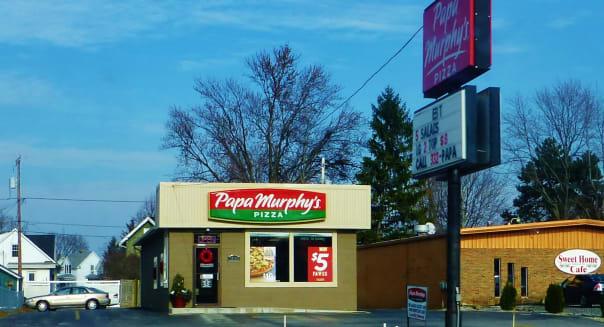 Papa Murphy's Pizza Fremont