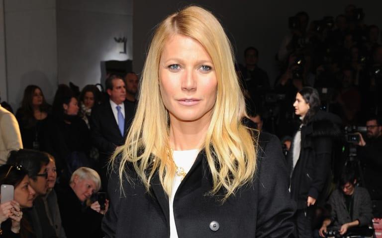 Boss Women - Front Row - Mercedes-Benz Fashion Week Fall 2014