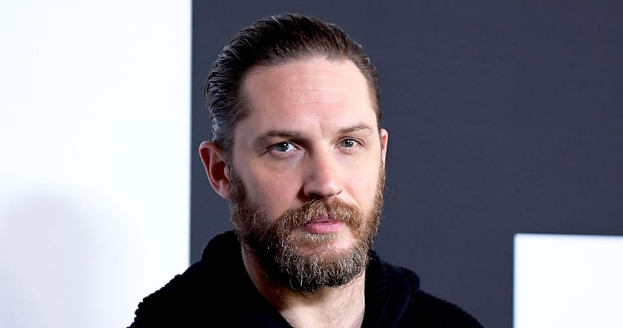 Spider-Man spinoff 'Venom' casts Tom Hardy in lead role