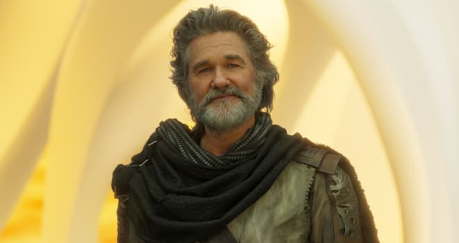 Kurt Russell and Sylvester Stallone Will Return for More Marvel Movies