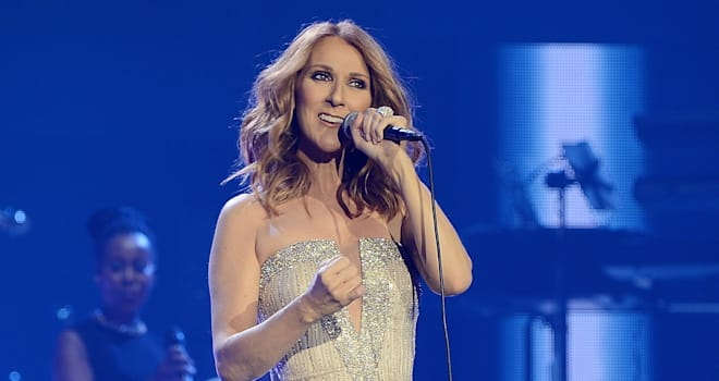 Celine Dion Secret-Shadily Joins Gwen Stefani's Team on 'The Voice'