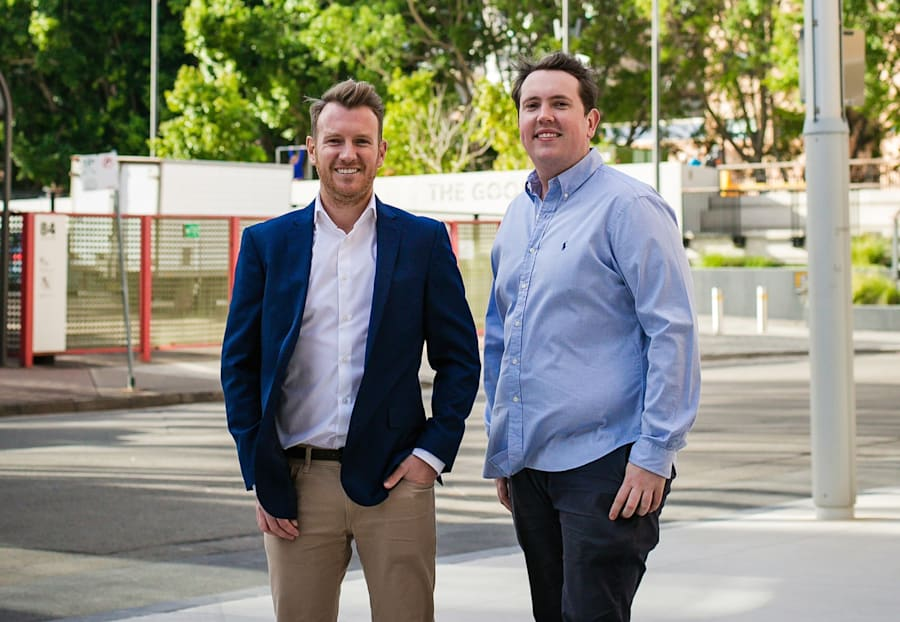 Brothers Paul and Michael Higgins want to take the scare factor out of used car
