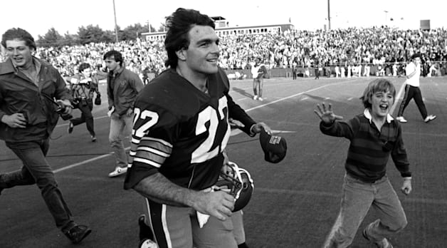 The most surprising and successful Heisman winners - AOL News