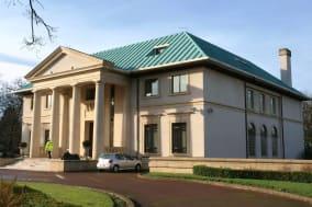 Hampstead mansion