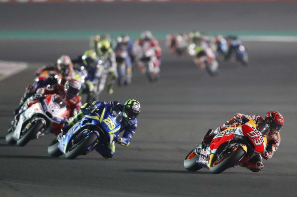 01 Qatar 22 a 26 de marzo de 2017. Circuito de Losail, QATAR.MotoGP, MGP, mgp, motogp