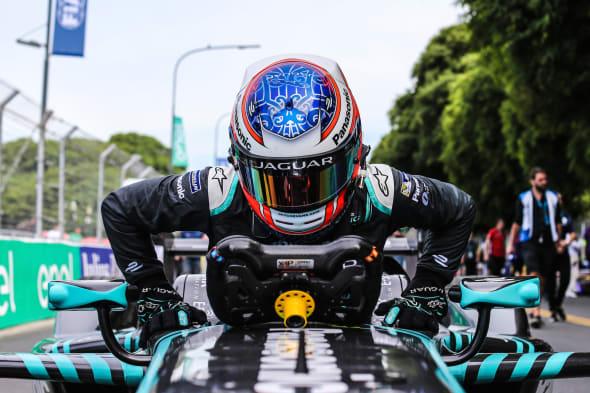 2016/2017 FIA Formula E Championship.Buenos Aires ePrix, Buenos Aires, Argentina.Saturday 18 February 2017Photo: Andrew Ferraro/LAT/Formula Eref: Digital Image F89P7899