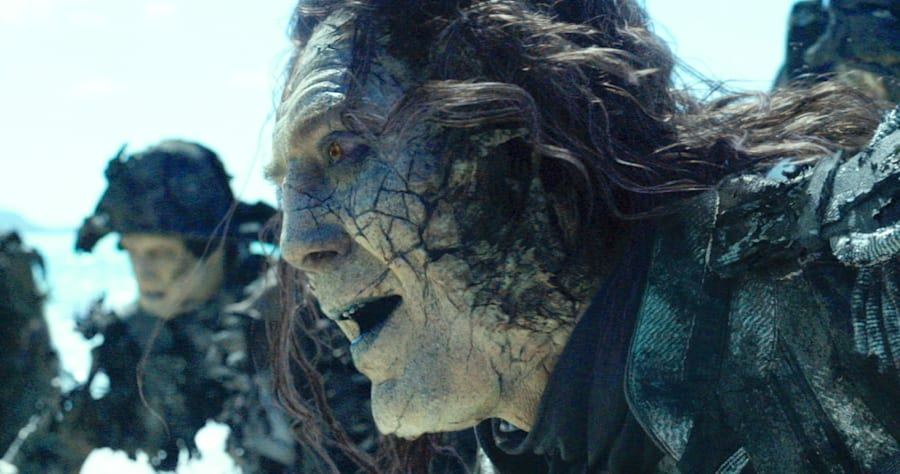 'Pirates of the Caribbean: Dead Men Tell No Tales' Directors on Making the Series Scary Again