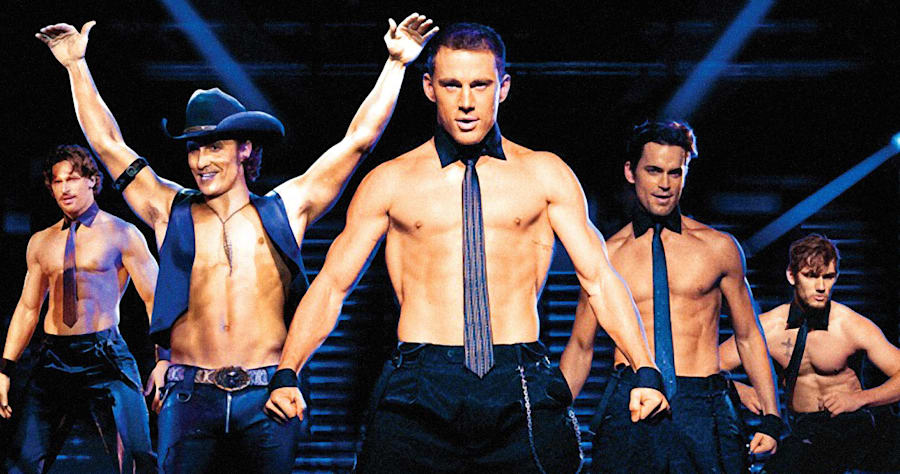 14 Things You Never Knew About 'Magic Mike'