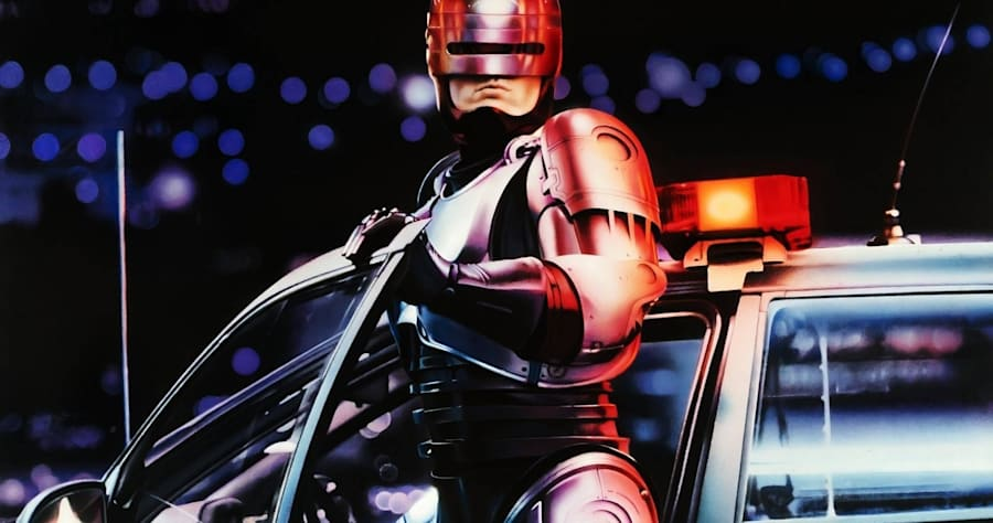 18 Things You Never Knew About 'RoboCop'