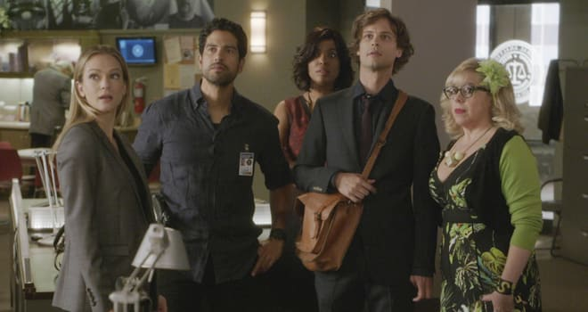When Does Criminal Minds Season 15 Start on CBS? (Final ...