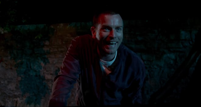 trainspotting, t2, sequel, trainspotting 2, ewan mcgregor, trailer, teaser
