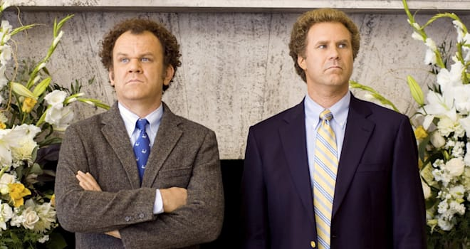 step brothers, step brothers 2, sequel, will ferrell, john c. reilly, adam mckay