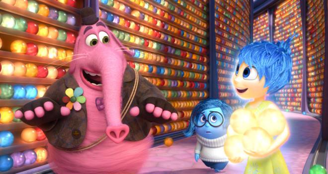 pixar, inside out, joy, sadness, bing bong, richard kind