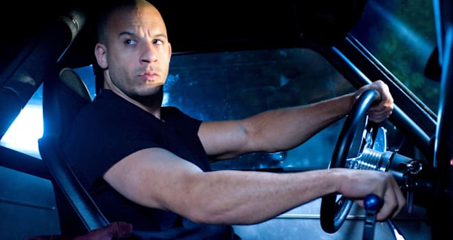Here's the Official New Title of 'Fast 8'