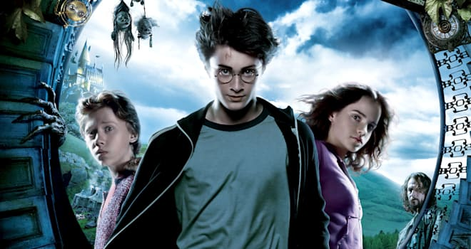 harry potter, harry potter movies
