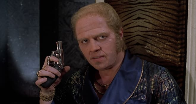 Biff Tannen, back to the future, back to the future 2