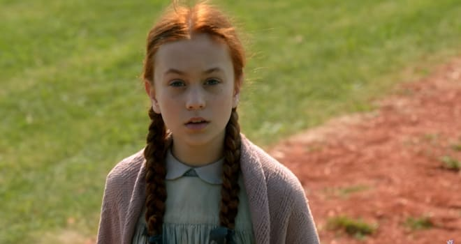 A new 39 anne of green gables 39 movie is coming to pbs this for Anne maison pignon vert