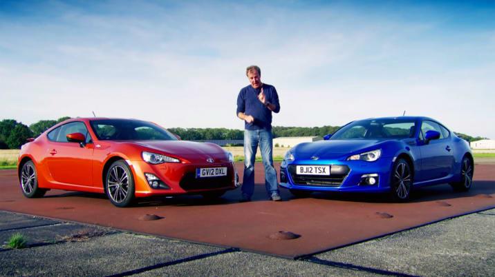 BBC Top Gear Jeremy Clarkson N Word