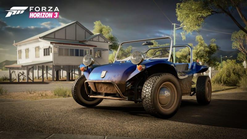 Meyers Manx in Forza Horizon 3