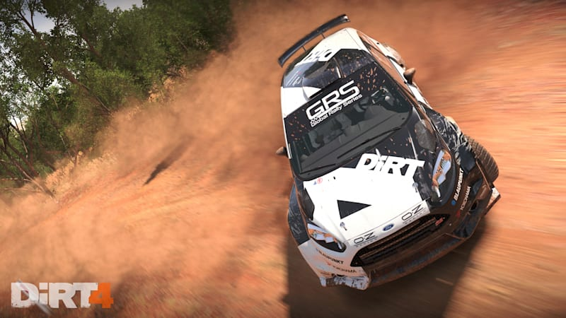Dirt 4 is coming this June