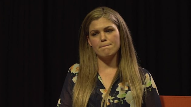 The disgraced and fake wellness blogger Belle Gibson was reportedly not in court on