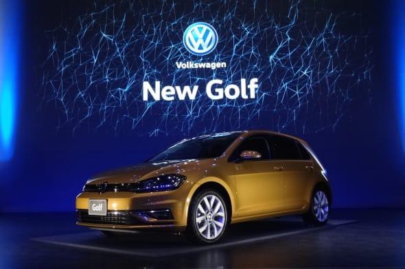 Volkswagen Golf / Golf Variant / Golf Alltrack /Golf R