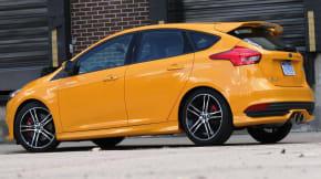 2015 Ford Focus ST upgrade kit