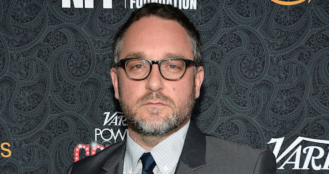 Colin Trevorrow at Variety's 4th Annual Power of Comedy