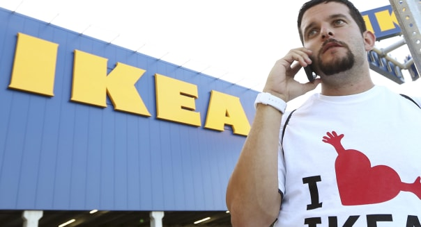 FL IKEA