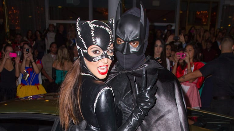 The best and worst celebrity Halloween costimes