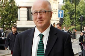Denis MacShane court case