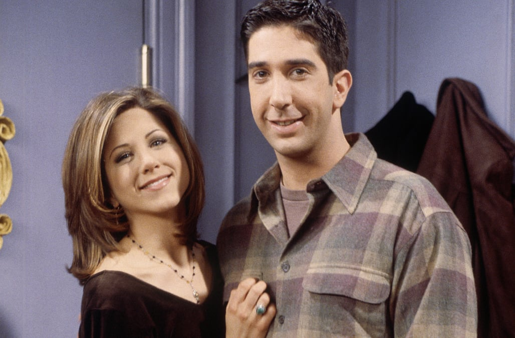 Friends - Season 2