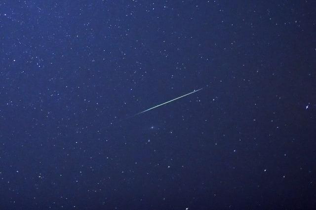 Geminid meteor shower to put on amazing shooting star display