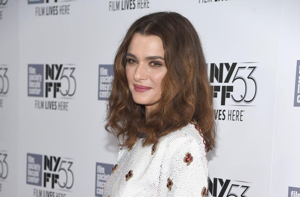 "53rd New York Film Festival - ""The Martian"" Premiere"