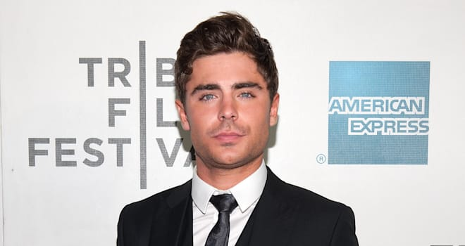 Zac Efron Facts