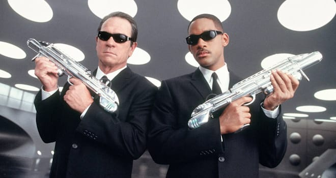 men in black, will smith, men in black 4, tommy lee jones