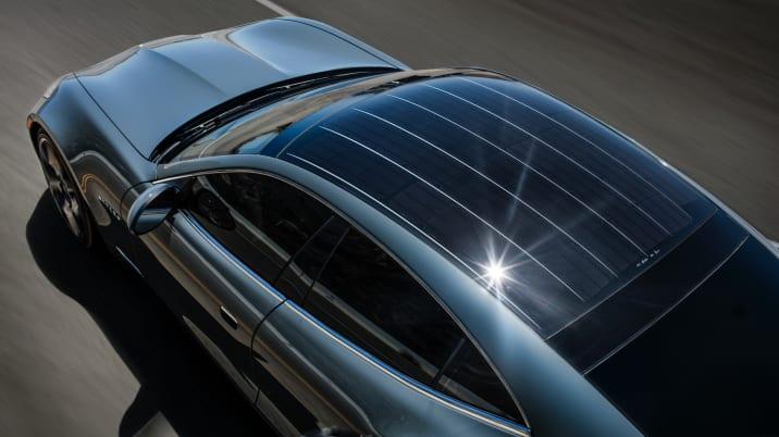 karma revero solar roof