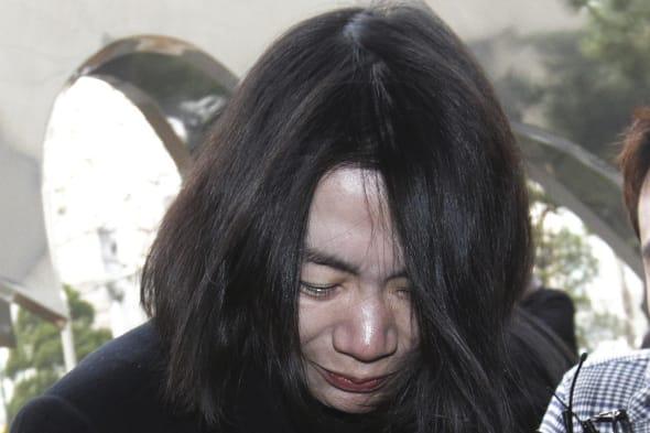 South Korean flight attendant is suing Korean Air