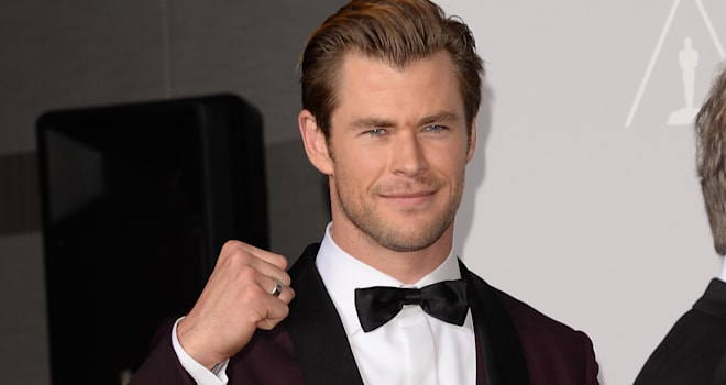 chris hemsworth avengers age of ultron