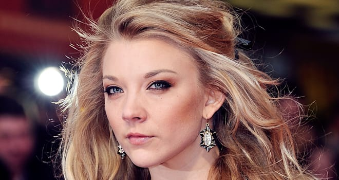 Natalie Dormer at a London Screening of 'The Heat' on June 13, 2013