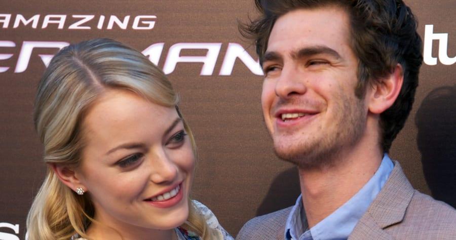 'The Amazing Spider-Man' Madrid Premiere