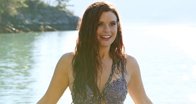 once upon a time, ariel, the little mermaid, joanna garcia, princess jasmine