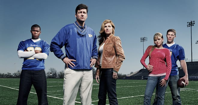 5 Binge-Worthy TV Series You Should Watch Now